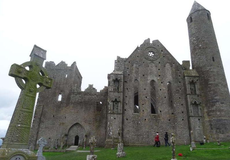 Rock-of-Cashel-Ireland